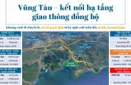 Dự án The Maris Bán căn hộ chung cư  Hồ Chí Minh diện tích 41m2 giá 1700000000 Tỷ