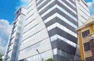 Văn phòng trung tâm quận 1- Miss Áo Dài building cho thuê