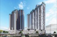 Chính thức giữ chỗ dự án D-Aqua bến Bình Đông, Quận 8, TT 30% nhận nhà