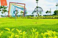 Giá rẻ: Đất nền Vietuc Varea Bến Lức, 10 x20m, 1.5 tỷ