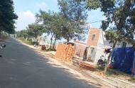 Bán đất khu TĐC PHÚ CHÁNH - TP MỚI - BÌNH DƯƠNG