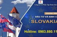 Hồ sơ theo diện visa kinh doanh tự do tại Slovakia