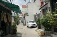 Bán nhà góc 2mt hẻm xe tải Phan đăng Lưu, P3, Q, Phú Nhuận