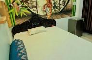 Cho thuê nhà nguyên căn giá rẻ,đường Trần Hưng Đạo,Q1.3 tầng.4 phòng.  Giá :20tr