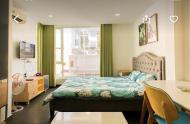 Cho thuê nhà nguyên căn giá rẻ,đường Trần Hưng Đạo,Q1.5 tầng.5 phòng.  Giá :25tr