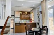 Bán gấp MT Nguyễn Cư Trinh, đoạn đẹp, DT 7m x 17m, trệt - lửng, giá 22 tỷ (thương lượng)