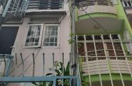 Hiếm - Bán gấp nhà 3 tầng Cô Bắc, Q1, 47m2 chỉ 144 tr/m2