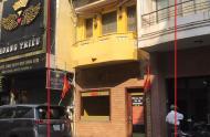 Cho thuê nhà làm shop, nhà hàng mặt tiền Đặng Thị Nhu, P. Nguyễn Thái Bình, Quận 1