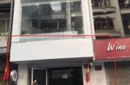 Cho thuê mặt bằng làm shop, cửa hàng mặt tiền Đặng Thị Nhu, P. Nguyễn Thái Bình, Quận 1