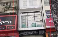 Cho thuê nhà làm nhà hàng, spa mặt tiền Trần Hưng Đạo, P. Cầu Kho, Quận 1