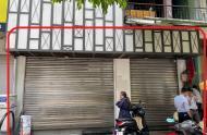 Cho thuê mặt bằng làm nhà hàng, cà phê mặt tiền Huỳnh Thúc Kháng, P. Bến Nghé, Quận 1
