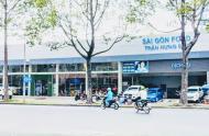 Cho thuê nhà làm showroom, nhà hàng mặt tiền Trần Hưng Đạo, P. Phạm Ngũ Lão, Quận 1