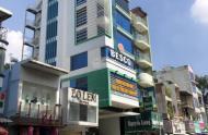 Bán nhà đường Nguyễn Đình Chiểu, Q. 1, DT 6.5x22m nhà trệt 4 lầu gía 40 tỷ TL