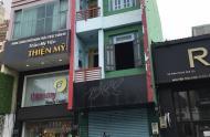 Cho thuê nhà nguyên căn mặt tiền Nguyễn Thái Học, P. Cầu Ông Lãnh, Q1