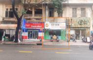 Cho thuê nhà số 142 Lê Thị Hồng Gấm, P. Nguyễn Thái Bình, Quận 1 35tr/th