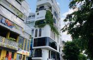 Cho thuê căn góc 2 mặt tiền 211 Hoàng Sa, Tân Định, Q1, (110m2 sàn), chỉ 55 triệu/ tháng