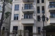 Bán biệt thự The Victoria Bason, giá 138 tỷ