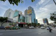 Bán gấp nhà mặt tiền Nguyễn Bỉnh Khiêm - P. Đa Kao - Q1. DT 8x20m, giá: 82 tỷ