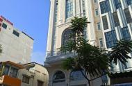 Bán nhà 5 lầu mặt tiền đường Bùi Thị Xuân, Quận 1, DT: 8.3x20m, 105 tỷ