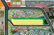 Đất sổ sẳn trung tâm KCN Becamex Đồng Phú  6300ha  (Cảnh  0968887552)