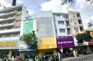 Bán đất mặt tiền đường Bùi Thị Xuân, Phường Bến Thành, Q1, 8 x 20m, GPXD 8 tầng