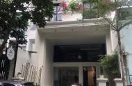 Bán tòa building cao cấp khu vực Nguyễn Đình Chiểu Q. 1, giá 240 tỷ, HĐT: 650tr, H7T, DT: 229.5m2