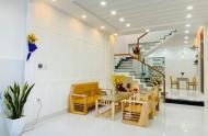 Bán nhà mặt tiền đường Nguyễn Văn Cừ phường Cầu Kho quận 1, DT: 5x14m, giá 24 tỷ