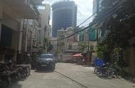 1 căn duy nhất Nguyễn Bỉnh Khiêm Bến Nghé Quận 1, kinh doanh, ô tô đỗ cửa 0812159027