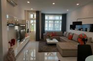 Bán nhà hẻm 8m Nguyễn Trãi nhà mới, nội thất đẹp, mặt tiền 5m5. LH: 0786961692